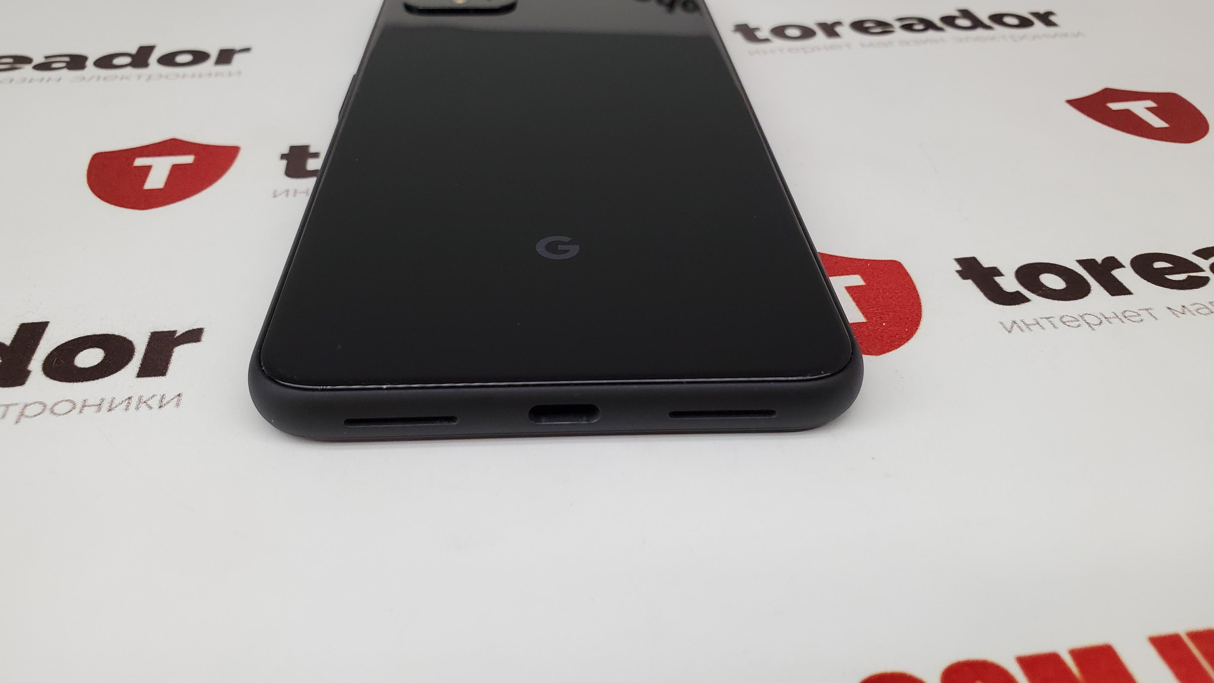 Google Pixel 4 Xl 64gb Black фото 4