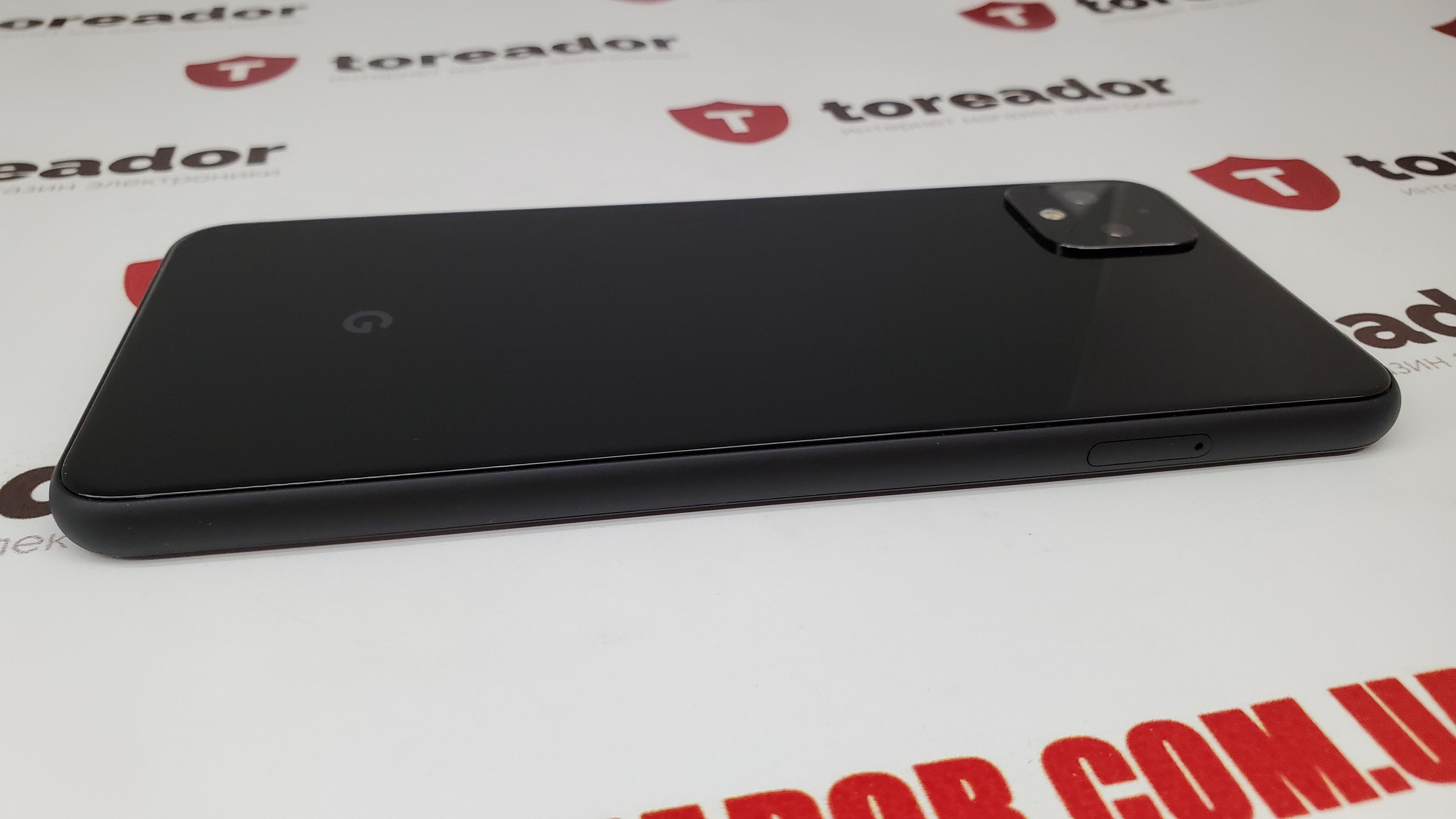 Google Pixel 4 Xl 64gb Black фото 3