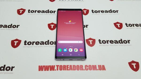 Samsung Galaxy Note 9 6/128GB Purple (б/у)