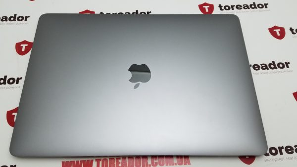 """Apple MacBook Pro 13"""" Retina 2017 Space Gray i5/8/128GB (б/у)"""